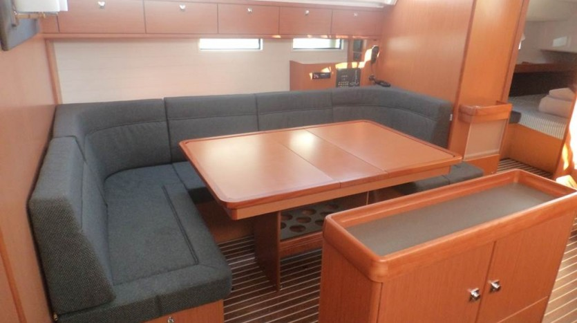 Segelyacht Charter Kroatien - Bavaria Cruiser 46 - Easy Point