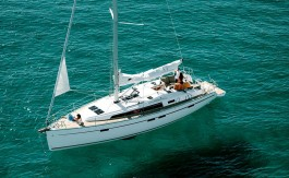 Segelyacht Charter Kroatien - Bavaria Cruiser 46 - Set Point