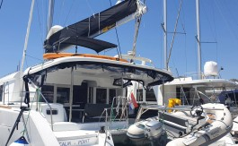 Waypoint Charter Kroatien - Lagoon 450 Fly (2019) - Calm Point
